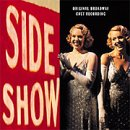 Side Show: ORIGINAL BROADWAY CAST RECORDING