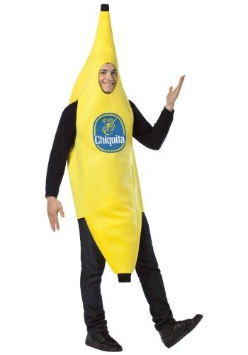 LW Banana Child Costume