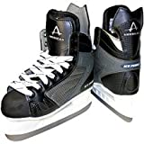 American Athletic 468 Ice Force Mens Hockey Skates by American Athletic