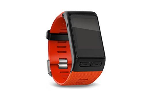 garmin-vivoactive-hr-sport-gps-smartwatch-lavarot-rot-inklusive-gratis-wechselarmband