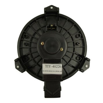 вентилятор TYC 700203 Ford/Lincoln Replacement