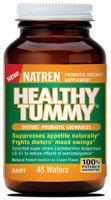 Healthy Tummy - 45 ct,(Natren)