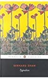 img - for Pygmalion: A Romance in Five Acts (Penguin Classics) book / textbook / text book