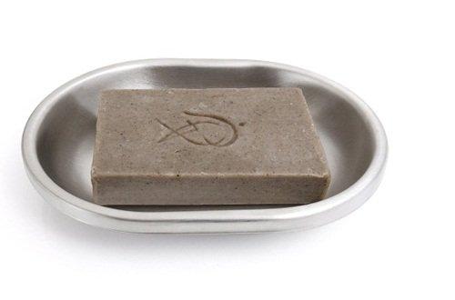 シュクランソープ ガスールクレイ&ローズマリー石鹸