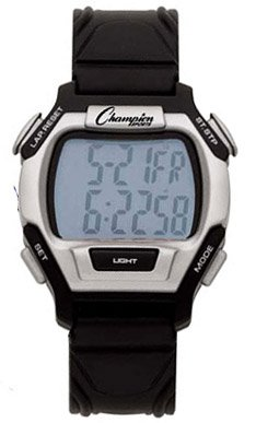 Champion Sports Sport and Referee Watch (Champion Digital Watch compare prices)