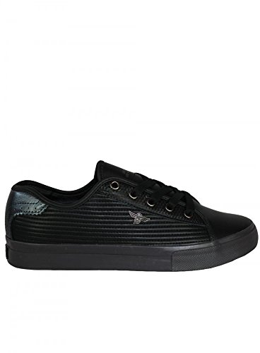 Creative Recreation Kaplan Uomo Sneaker Nero