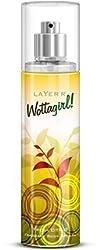 Layerr Wottagirl Fresh Citrus, 135ml