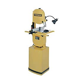 "Best 14"" Bandsaws: Grizzly vs. Rikon vs. Powermatic vs. Laguna and ..."