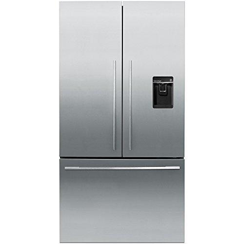 fisher-paykel-rf540adusx4-24198-three-door-freestanding-fridge-freezer-with-ice-maker-and-water-disp