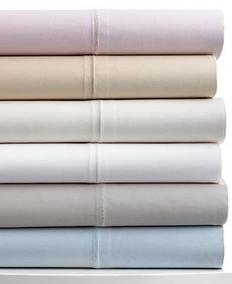 Charter Club Collection Bedding, Supreme 700 Irregular Thread Count Queen Sheet Set
