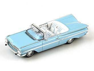 chevrolet-impala-convertibile-1959-in-turchese-143-scala-automodello-metallo