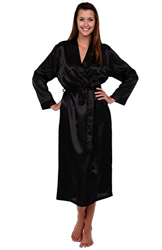 Find great deals on eBay for womens long black robe. Shop with confidence.