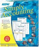 Simply Accounting 8.5 (Jewel Case)