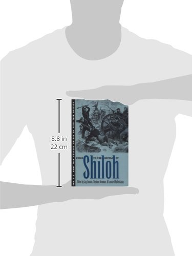 Guide to the Battle of Shiloh (Guides to Civil War Battles)