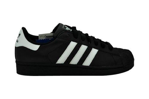 e24d4f6d706f Adidas Superstar II Men s Sneaker Style   G17067-black wh