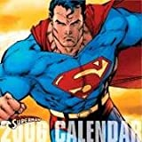 Superman: 2006 Wall Calendar (1932183590) by Williams, Scott