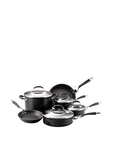 Circulon Elite 10-Piece Non-Stick Cookware Set