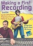 img - for Making a First Recording (Rock Music Library) book / textbook / text book