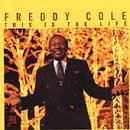 echange, troc Freddy Cole - This Is The Life