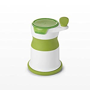 OXO Tot Mash Maker Baby Food Mill from OXO Tot