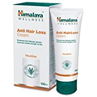 Himalaya Anti-Hair Loss Cream (50 Ml) Pack Of 4