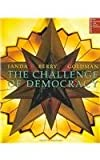 img - for Challenge Of Democracy Ap Version 8th Edition book / textbook / text book