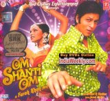 : Om Shanti Om CD