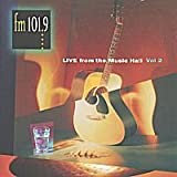 KSCA fm101.9 - Live From The Music Hall, Vol. 2