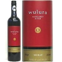 [ Wulura ] ウルラ、マーガレットリバー 2009 シラーズ ( 赤 ) 750m