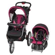 Baby Trend Expedition Glx Travel System With Ez Flex Loc