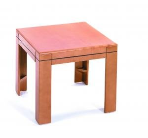 Image of Boss Oak Reception End Table (B00412027Y)