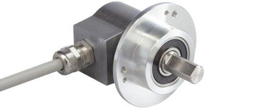 POSITAL IXARC UCD-IPH00-1024-M120-CRW Incremental Rotary Encoder (Posital compare prices)