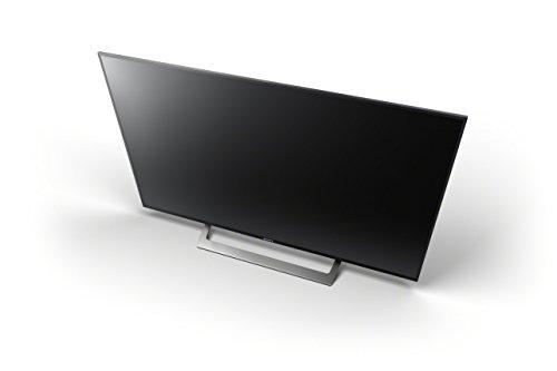 Sony Xbr49x800d 49 Quot Class 4k Hdr Ultra Hd Tv Black 2016