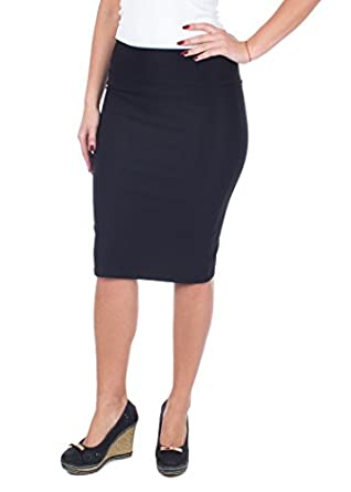 forever s casual classic office below knee