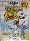 Super kick off - Master System - PAL