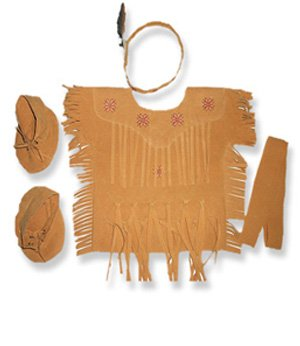Indian Girl Outfit Teddy Bear Clothes Fit 14