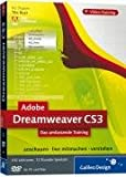 Adobe Dreamweaver CS3. DVD-ROM f�r Windows Vista/XP/2000 u. MacOS X