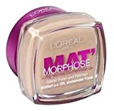 L'Oréal Matte Morphose Foundation Golden Honey N°230