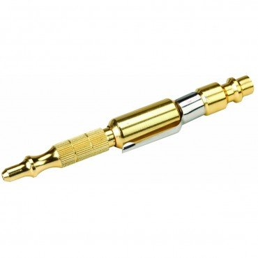 Pocket Blow Gun with Industrial Coupler (Central Pneumatic Blow Gun compare prices)