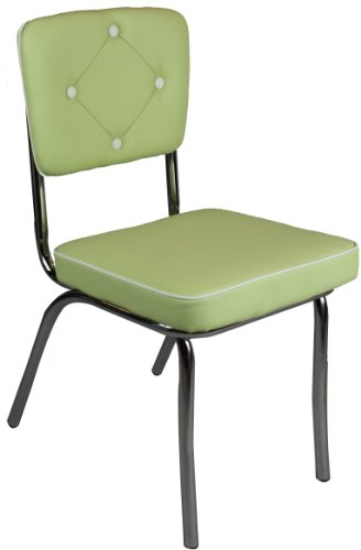 Retro Dining Chairs 35