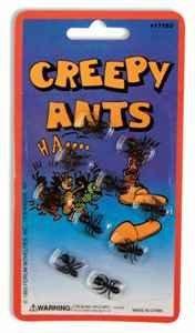 Morris Costumes FM17183 Ants Creepy - 1