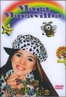 Amazon.com: Mara Maravilha: Para os pequeninos: Movies & TV