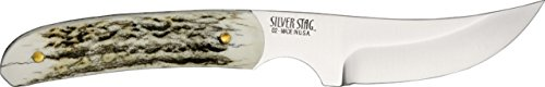 Silver Stag Backwoods Pro Fixed Knife