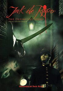 Jack The Ripper The Definite Story Art