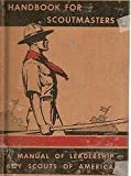 img - for Handbook For Scoutmasters (A Manual Of Leadership Boy Scouts Of America, 2) book / textbook / text book