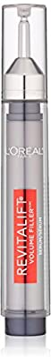 L'Oreal Paris RevitaLift Volume Filler Daily Re-Volumizing Concentrated Facial Serum 0.5 FL OZ