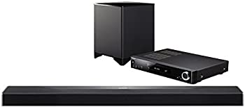 Onkyo SBT-A500 3.1-Ch Home Theater Speakers
