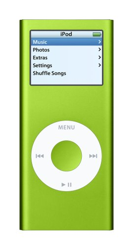 apple-ipod-nano-4-gb-green-2nd-generation