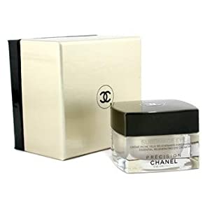 Exclusive By Chanel Precision Sublimage Essential Regenerating Eye Cream 15g/0.5oz