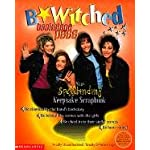B*Witched: Backstage Pass book cover